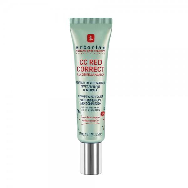 Erborian CC Red Correct Créme 15 ml