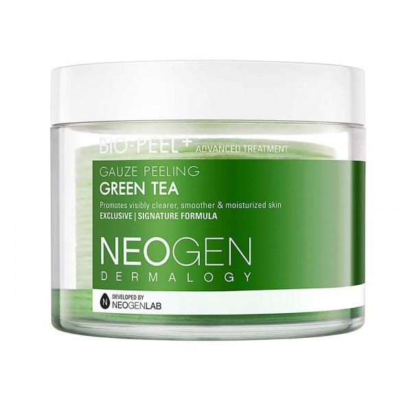 Neogen Bio-Peel Gauze Peeling Green Tea