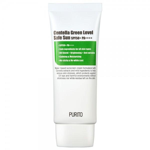 Purito Centella Green Level Safe Sun 60ml