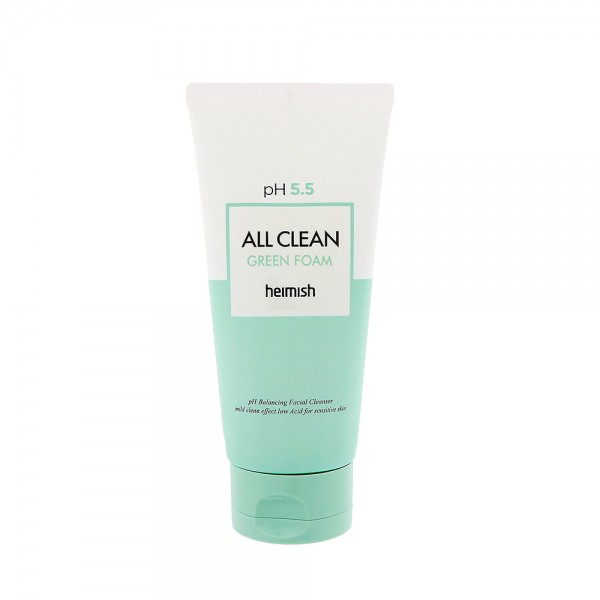 Heimish All Clean Green Foam pH 5.5 30ml