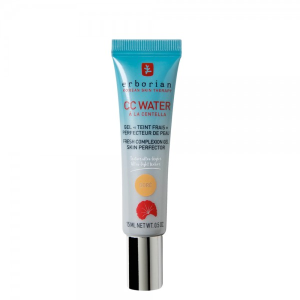 Erborian CC Water Dore 15ml