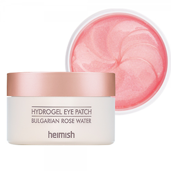 Heimish Hydrogel Eye Patch Bulgarian Rose Water