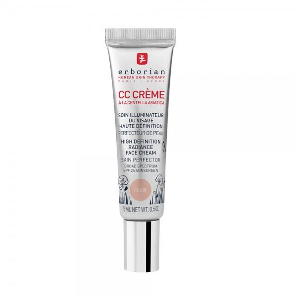 Erborian CC Crème á la Centella Asiatica Clair 15 ml