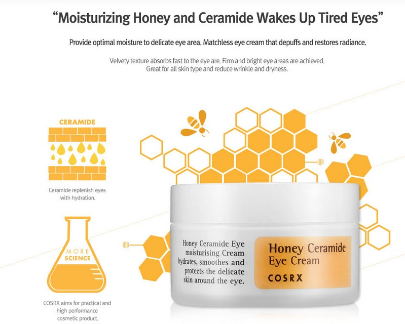 Cosrx-eye-honey-ceramide