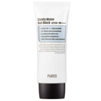 Purito Comfy Water Sun Block SPF50+ PA++++