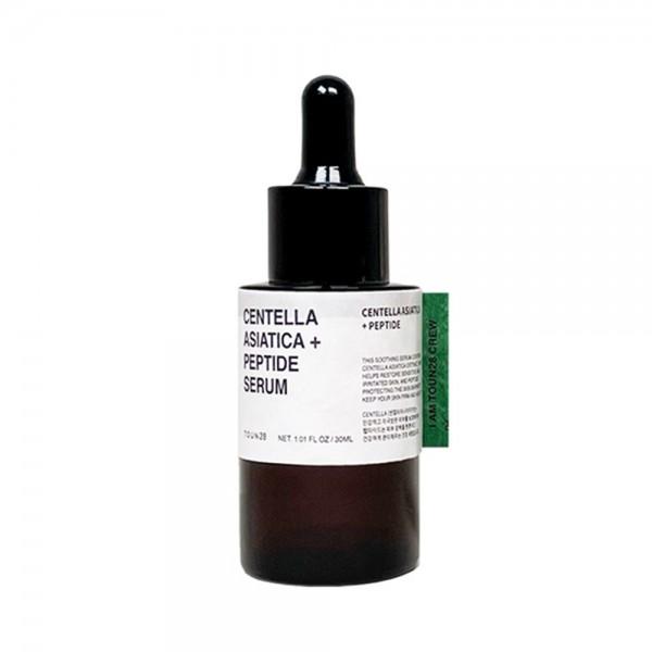 Toun28 Centella Asiatica + Peptide Serum
