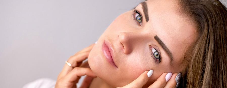 Unreine Haut - Mitesser entfernen