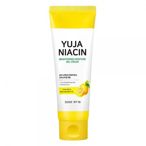 Some By Mi Yuja Niacin Brigheting Moisture Gel Cream