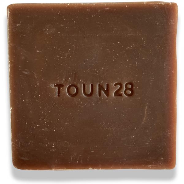Toun28 Hair Soap S18 Kelp Extract Low pH