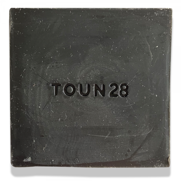 Toun28 Hair Soap S21 Black Soybean & Charcoal Low pH