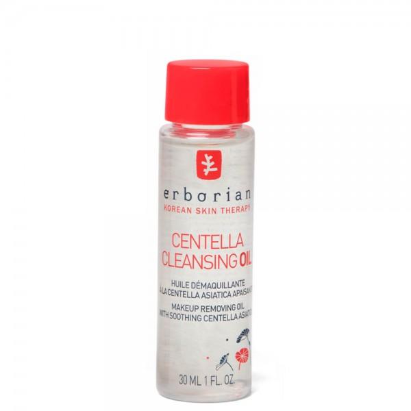 Erborian Centella Cleansing Oil 30ml