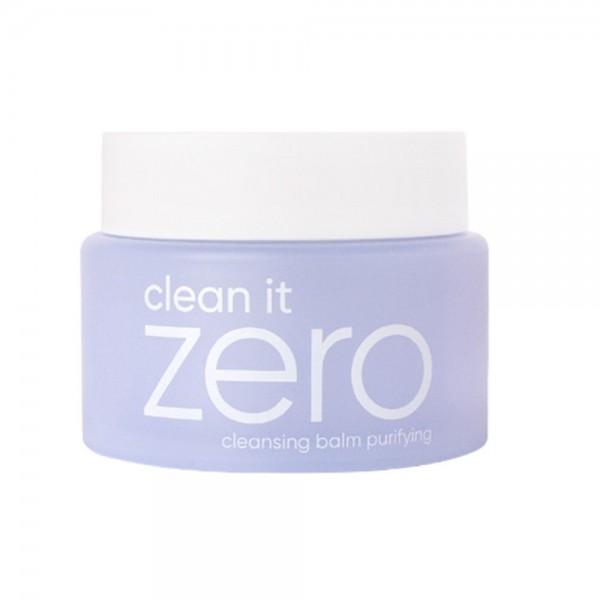 Banila Clean It Zero Cleansing Balm Purifying