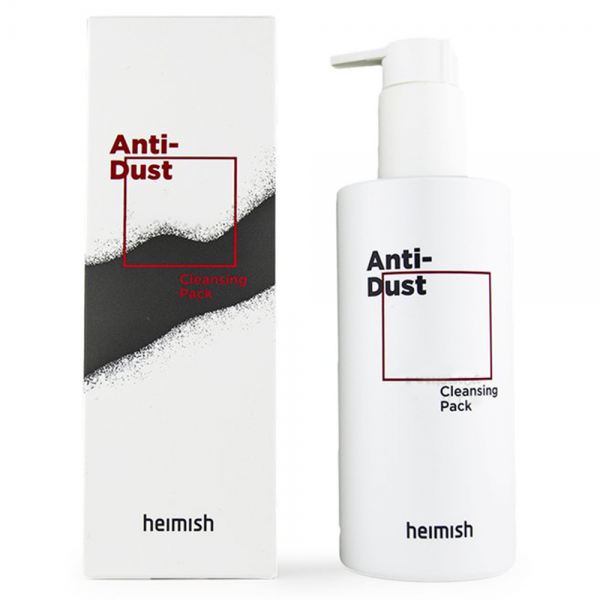 Heimish Anti Dust Cleansing Pack 250ml