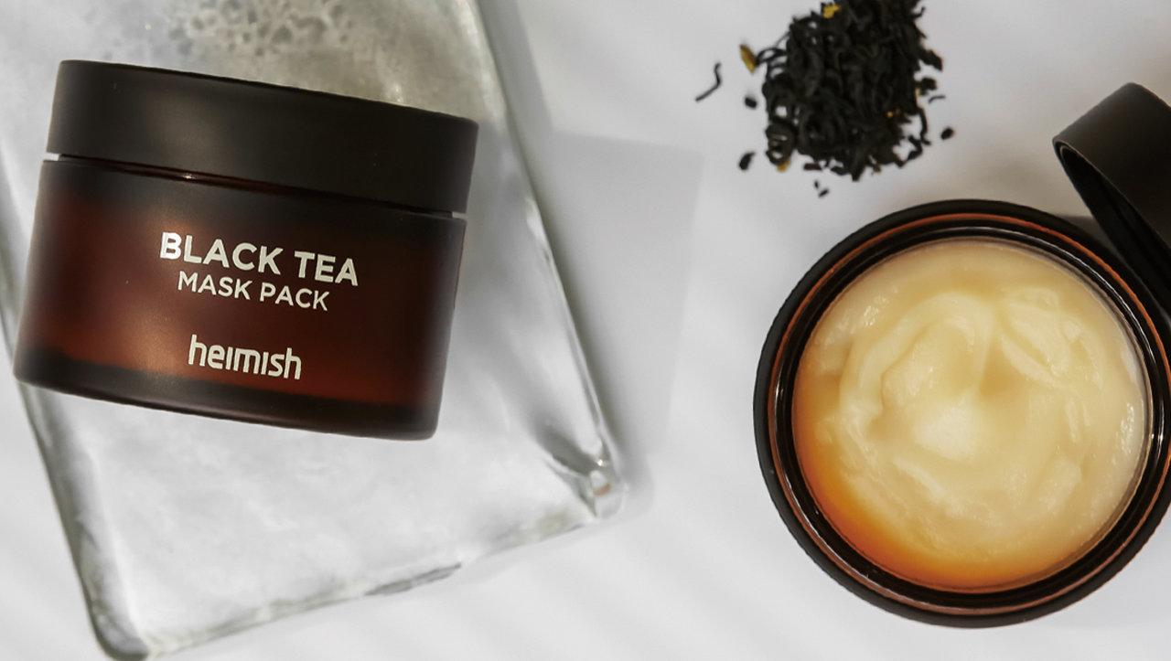 Heimish-Black-Tea-Mask-Pack-texture