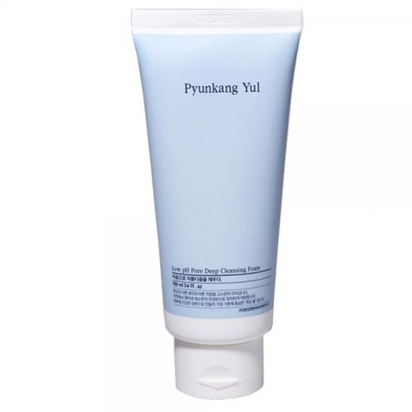 PYUNKANG YUL Low pH Pore Deep Cleansing Foam