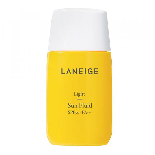 LANEIGE Light Sun Fluid SPF 50+ PA***
