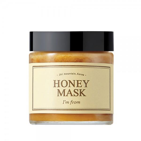 I'm from Honey Mask