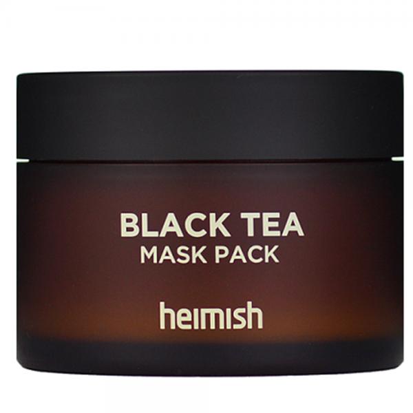Heimish Black Tea Mask Pack 110ml