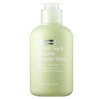 By Wishtrend Green Tea & Enzyme Powder Wash