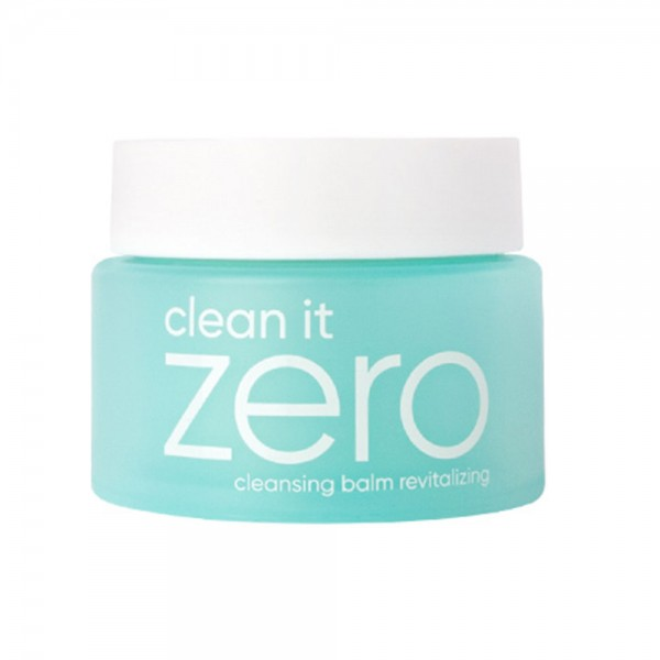 Banila Clean It Zero Cleansing Balm Revitalizing