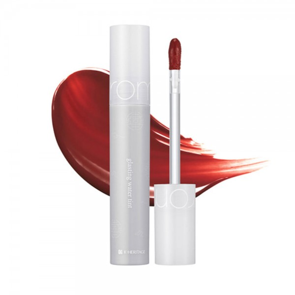 Rom&nd Glasting Water Tint #12 Omija Red