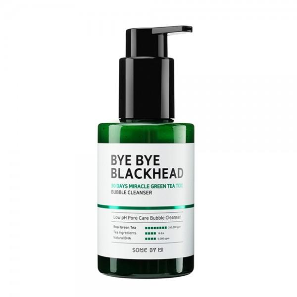 Some By Mi Bye Bye Blackhead Bubble Cleanser