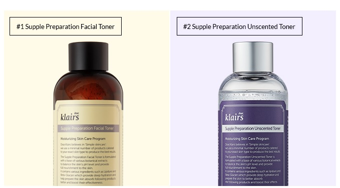 Klairs-Unscented-Toner
