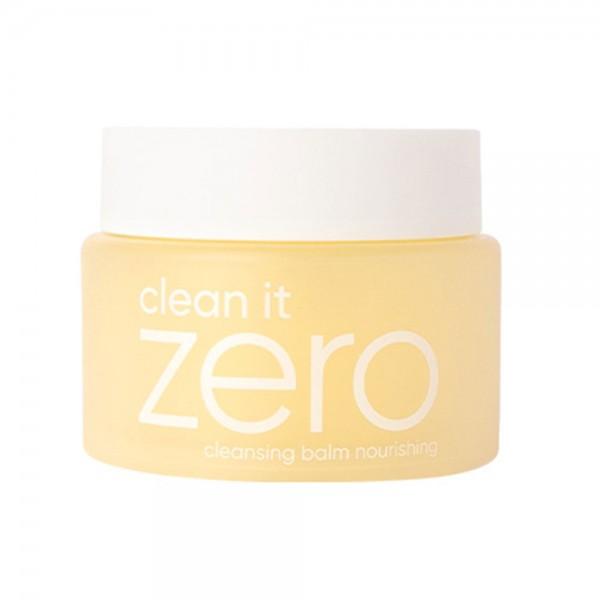 Banila Clean It Zero Cleansing Balm Nourishing