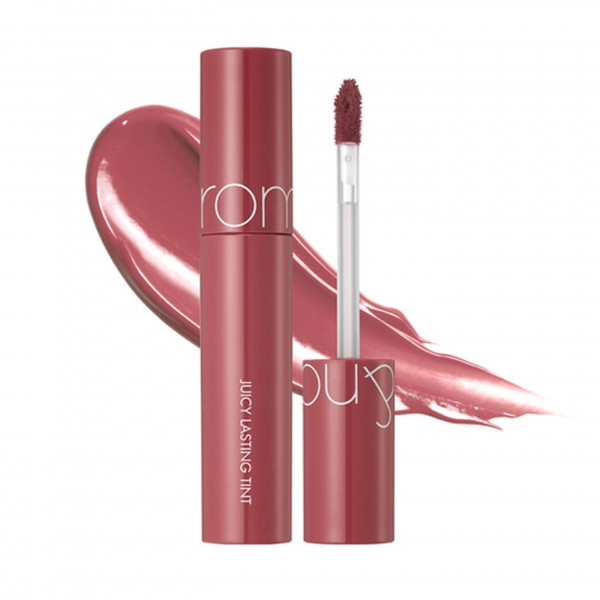 Rom&nd Juicy Lasting Tint #18 Mulled Peach