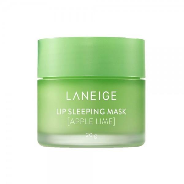 Laneige Lip Sleeping Mask Apple Lime