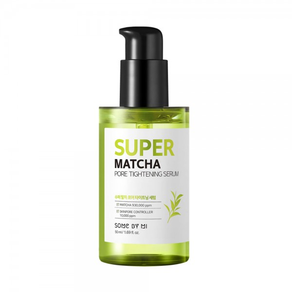 Some By Mi Super Matcha Pore Tightening Serum
