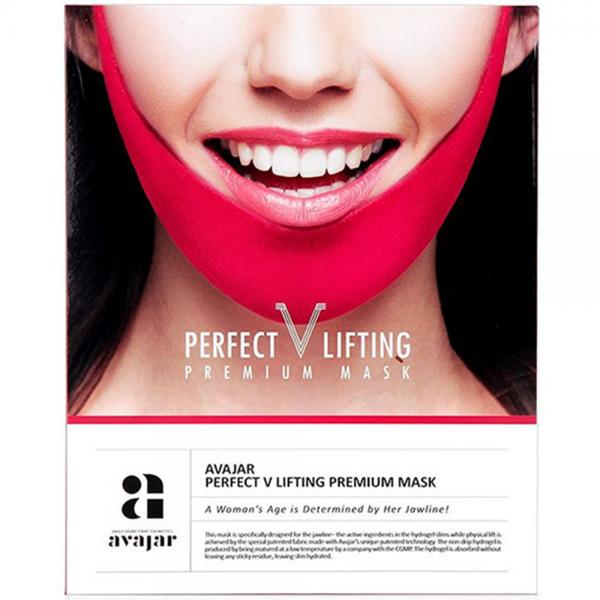 Avajar Perfect V Lifting Premium Mask 1Stk