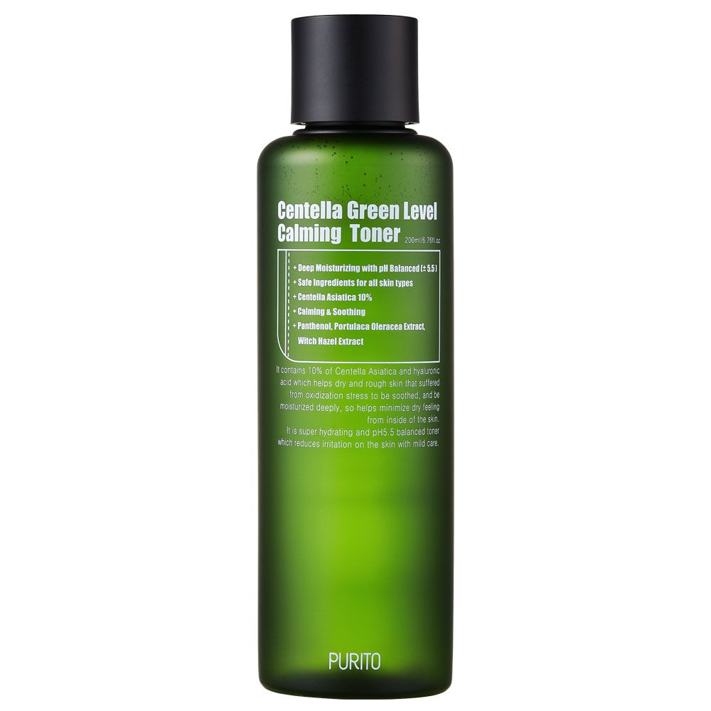 Korean Beauty Toner