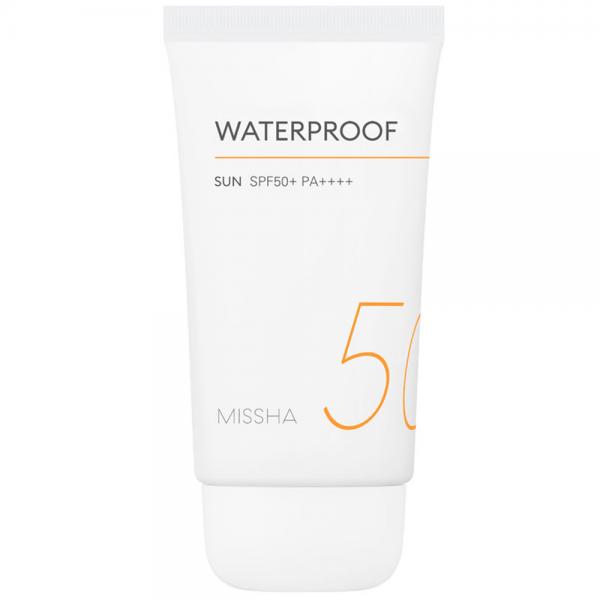 Missha All-around Safe Block Essence Sun Milk SPF50+/PA+++