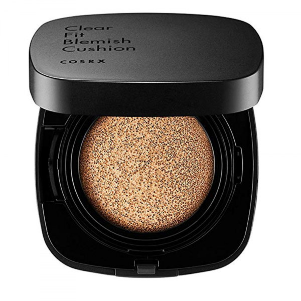 Cosrx Blemish Cover Cushion 21 Bright Beige