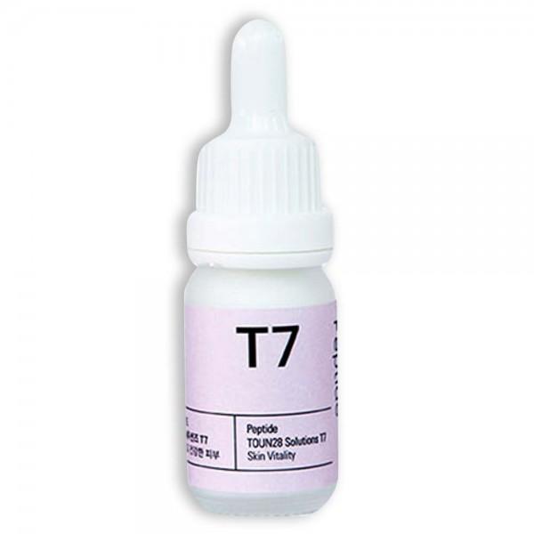 Toun28 T7 Peptide Serum