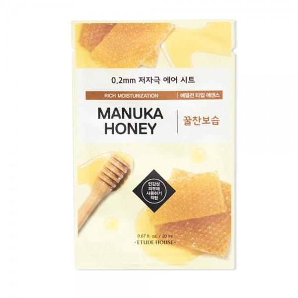 Etude House 0.2 Therapy Air Mask (Manuka Honey)