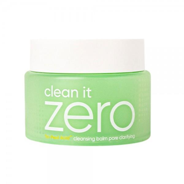 Banila Clean It Zero Cleansing Balm Pore Clarifying