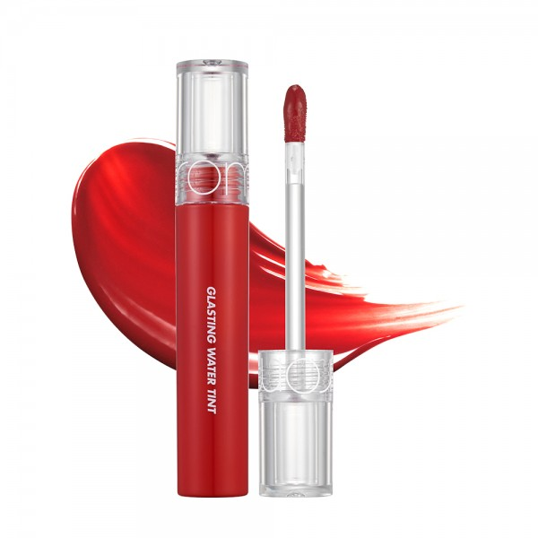 Rom&nd Glasting Water Tint #02 Red Drop